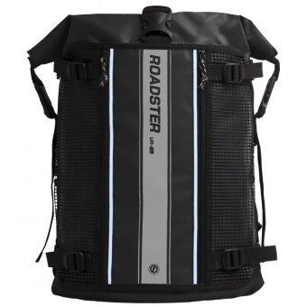 Feelfree กระเป๋ากันน้ำ waterproof bag Road Ster 25 Litre - Black
