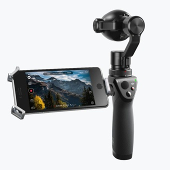 DJI OSMO ZENMUSE X3 Handheld 4K Camera and 3-Axis Gimbal