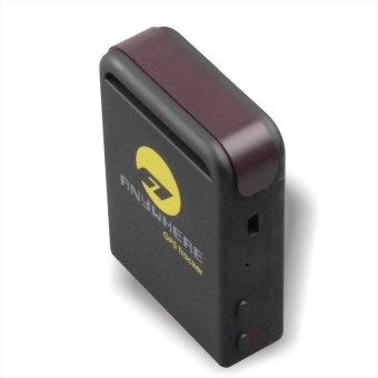 TK106 GPS Tracker Locator and monitor any remote targets by SMS or GPRS PET Tracker Real Time ร้านค้าดี ราคาถูกสุด - RanCaDee.com