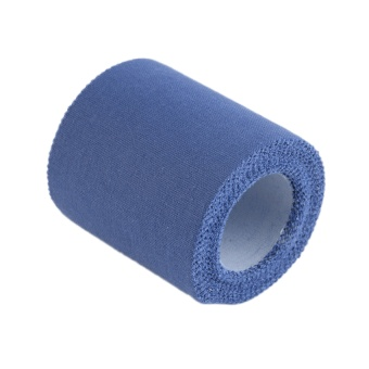 OH 5cm*5m Therapeutic Protective Tape Sports Physio Muscles Care Wrap Bandage Blue