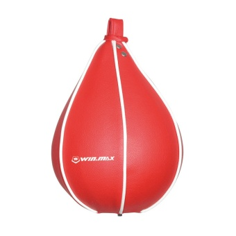 Winmax Boxing Punching Speed Bag Exercise Fitness Speedball Boxing Speed Ball - intl