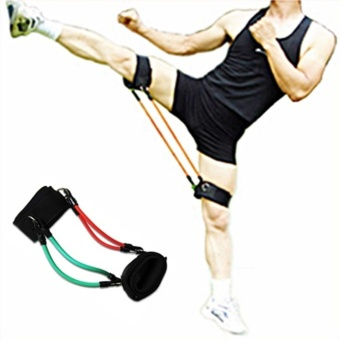 Autoleader Power Kick Training Weight Training Boxing Thai Punch Karate Running Taekwondo - Intl