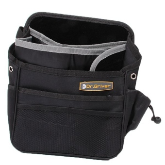 HengSong Storage Bag Black