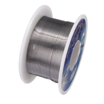 0.3mm 30g 63/37 Rosin Core 1.2% Solder Wire Tin Flux Solder for Soldering Iron (Intl)