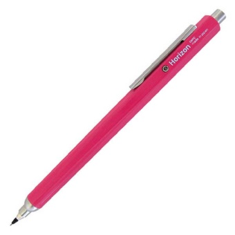 OHTO Pen JAPAN ดินสอกด Horizon Series Needle Point Pencil (Pink)