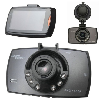 2.7 Car DVR Camera Full HD Parking Video Recorder Dash Cam Night Vision""