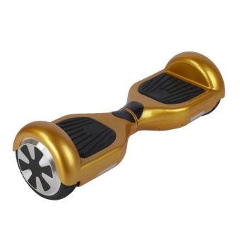 iTalk Smart Balance Wheel Scooter B001 (Gold)