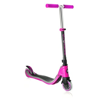 Globber Scooter รุ่น My Too Fix Up (Pink)