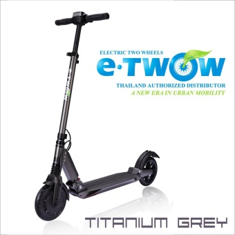 E-TWOW Electric Scooter ECO S2