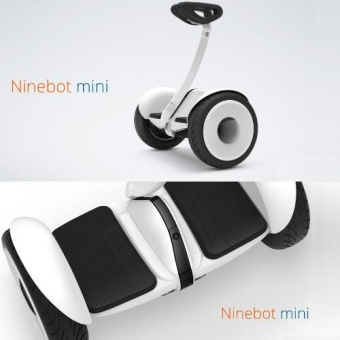 Ninebot Mini Scooter (White)(White)