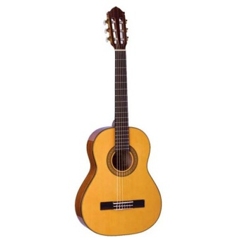 Clevan C-10 3/4 Classical Guitar - Natural