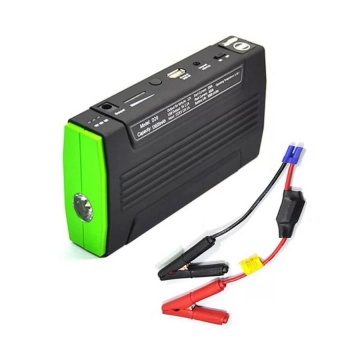 Orbia Jump Starter Power Bank 55,000 mAh12-19 V รุ่น TM-10B- Green/Black