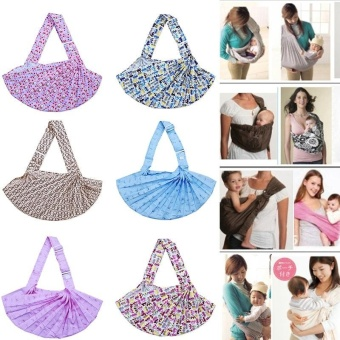 Sling Baby Carrier (Color)N0:7 - intl
