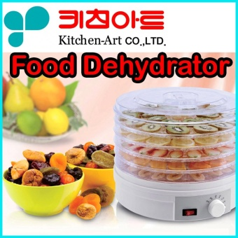 KitchenArt KT-20000 Korea Dry Food Dehydrator - intl