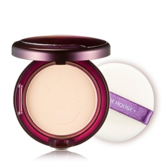 Etude House Moistfull Collagen Essence In Pact SPF25/PA++ No.1 (Light Beige)