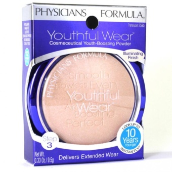 Physicians Formula Youthful Wear Illuminating Finish (Translucent)
