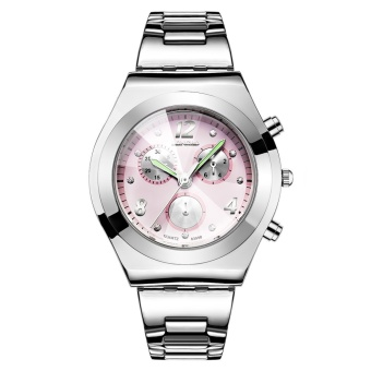 LONGBO Luxury Women Watch Ladies Quartz Watch Women Wristwatch 8399