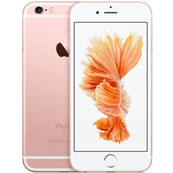 IPhone 6s 16GB Pink เครื่องนอก